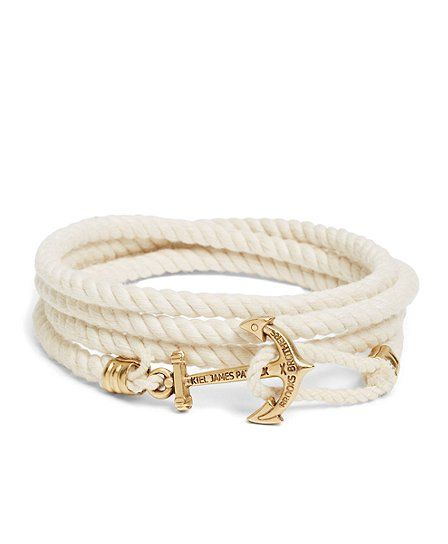 #preppy Brooks Brothers nautical bracelet Get 5% Cash Back http://www.studentrate.com/itp/get-itp-student-deals/Brooks-Brothers-Discounts--amp--Coupons--/0