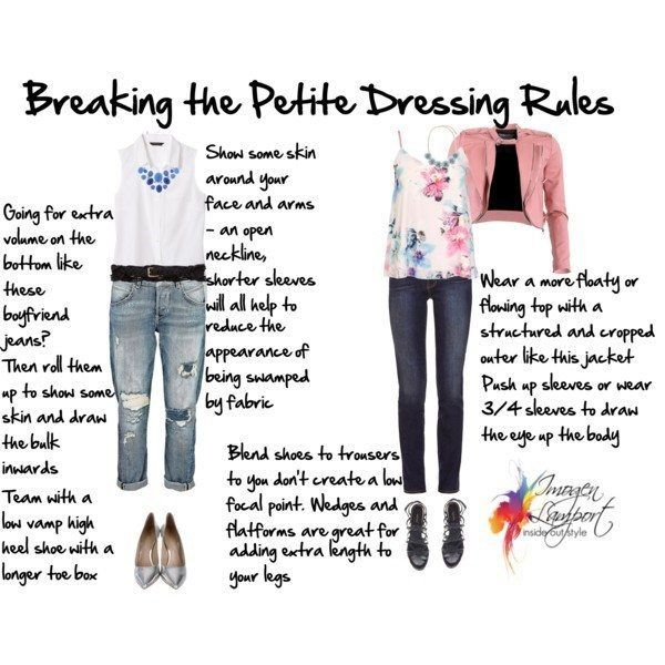 25 Best Ideas About Petite Style On Pinterest Casual