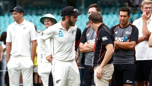 Nice Guys New Zealand Are Not Winning Any Prizes Until They Stand Tall When It Really Matters In 2020 Stand Tall A Good Man Guys
