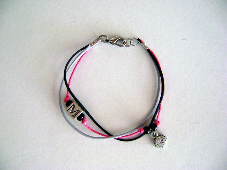 3-cord bracelet