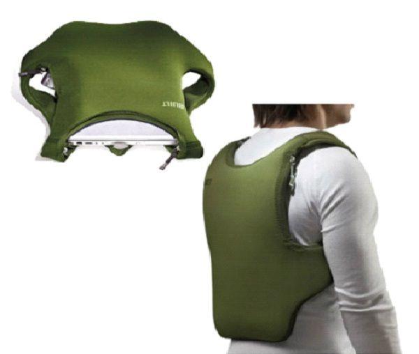 Laptop Backpack - BUILT-Creative Backpacks