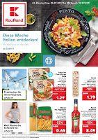 Angebote + Prospekt DE: KAUFLAND Super-Wochenstart ab 3.07 + prospekt-ange...