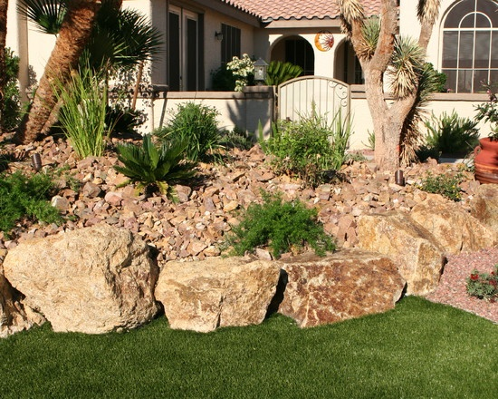 Find This Pin And More On Desert Landscaping Ideas By Donnalynn990.