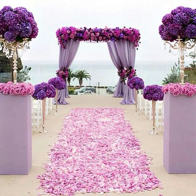 outdoor weddings -repinned from Los Angeles County, CA ceremony officiant https://OfficiantGuy.com