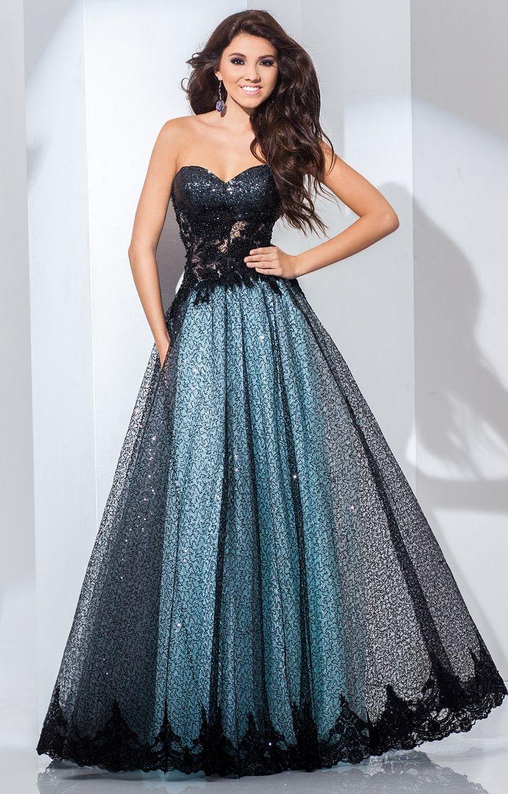 Amazing Cheap Gothic Prom Dresses Photo - Womens Wedding Dresses ...