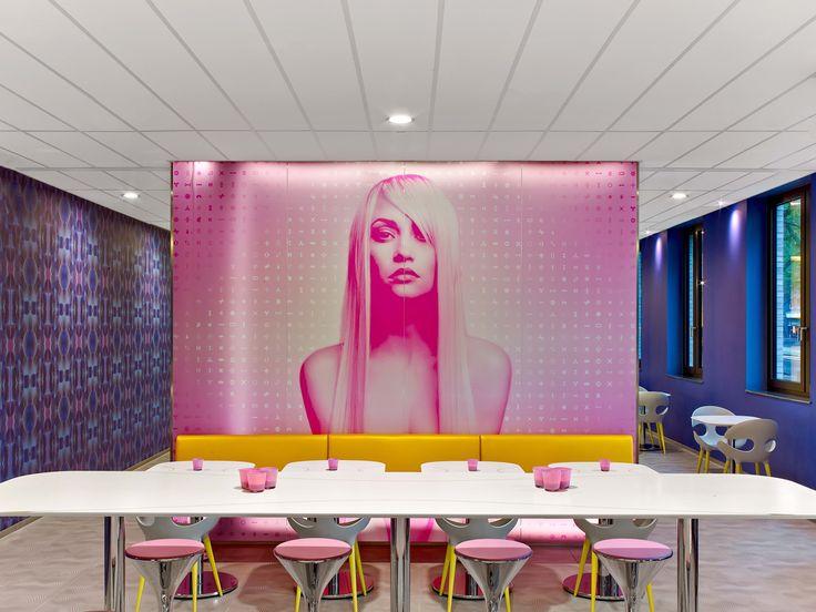 12 best loving hotel lobbys images on pinterest deutsch for Hannover design hotel