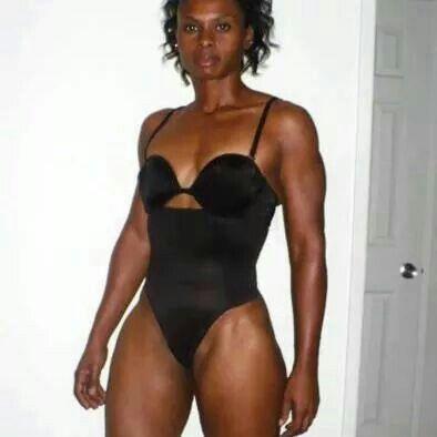 sexy old age ebony women
