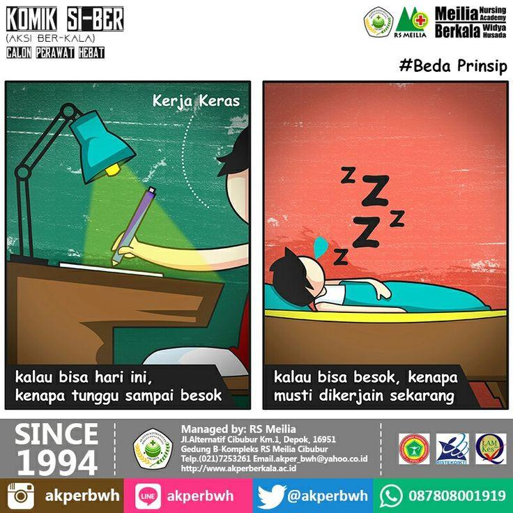 Kamu yang mana gaes?  • • #akper #akademi #keperawatan #akperberkala #cibubur #depok #cileungsi #bekasi #bogor #tangerang #jakarta #indonesia #mahasiswa #kampus #kuliah