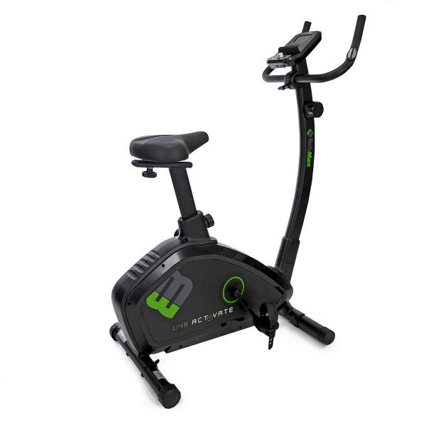 Bodymax U40 Upright Exercise Bike Upright Exercise Bike Biking