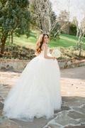 Florida Wedding from KT Merry + Jill la Fleur - Style Me Pretty