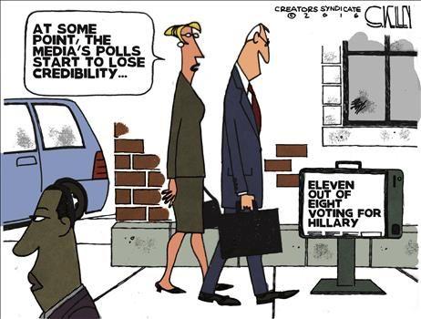 Political Cartoons 10-31-2016 - oldguytalks.com