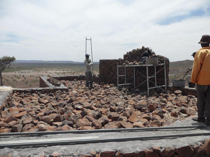 Grootberg Lodge   Namibia (www.gwarchitects.co.za)