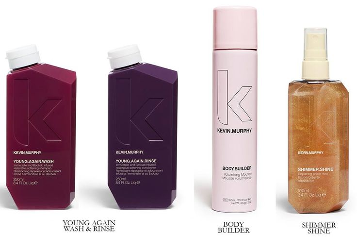 8 best kevin murphy products images on pinterest kevin