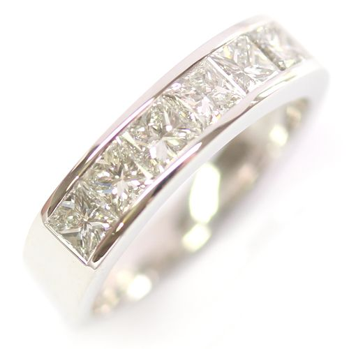 Eternity ring leeds