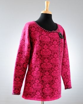 Blommiga Gredelina - Kläder