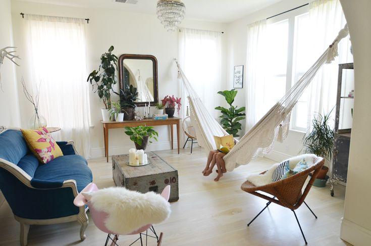 Rubyellen Bratchers amazing living room