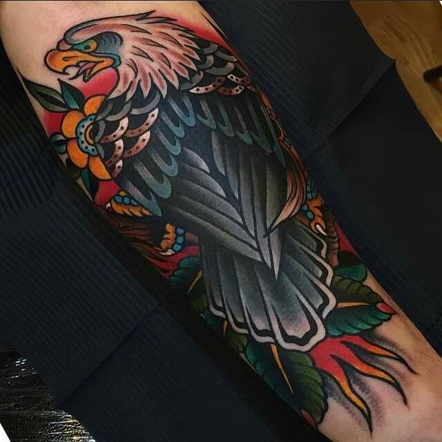 Samuele Briganti Tattoo Artist