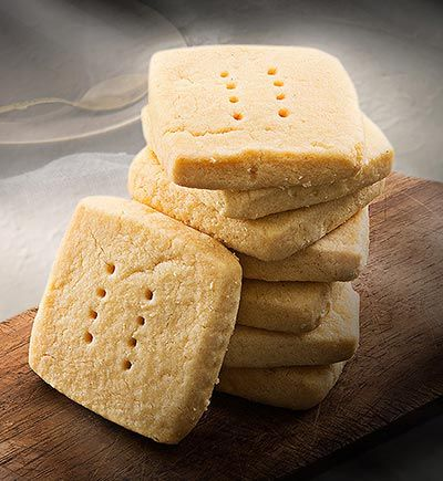 Indugle in Mother's Day After Dinner Treats. Make it simple with this delicious Simply Better Handmade Irish All Butter Shortbread made with local Irish butter and a hint of Madagascan vanilla. Every bite is guaranteed to melt in your mouth.