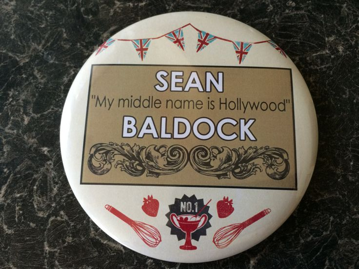 100mm Button pin badges are a great way to have a bit a fun on a birthday or for any occasion. No minimum order and customised to your specification.