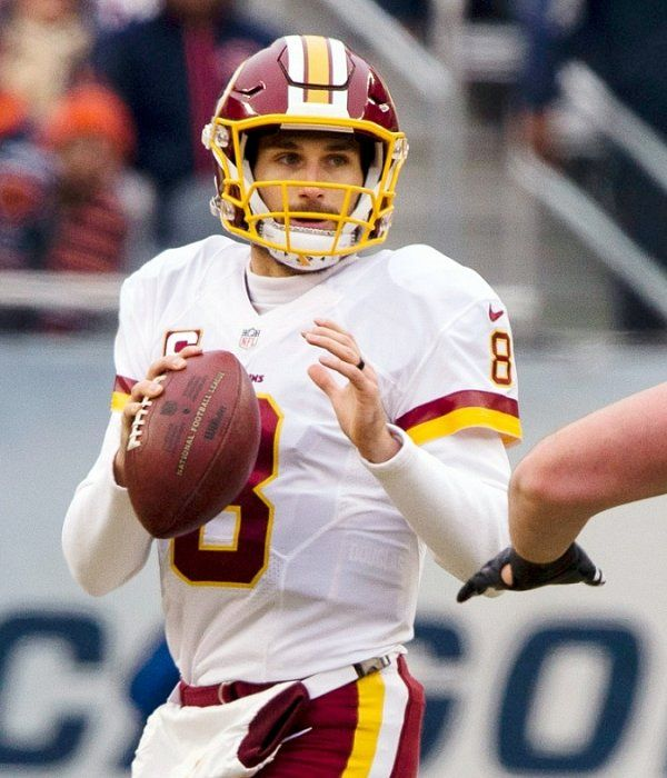 "Grant Cohn: ""I think trading for Kirk Cousins would be a mistake"""