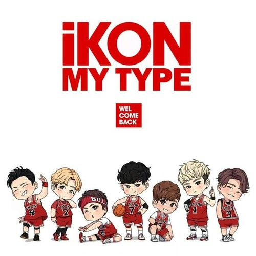 Картинка с тегом «fanart, Ikon, and yg»