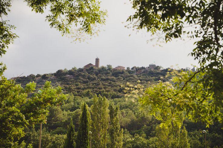 Saint Julien le Montagnier 83 en Provence par Muddy Photography http://www.flickr.com/photos/escucha/