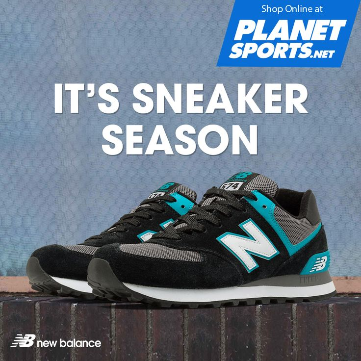 New Balance Lifestyle series is hitting the Sneaker Season in Planet Sports. Available in stores and shop online at www.planetsports.net