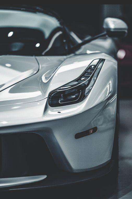 Ferrari LaFerrari - ~ A T L A S ~