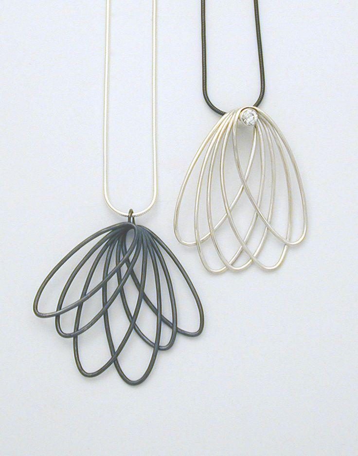 Natalie Vardey necklaces