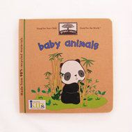 green start children's book