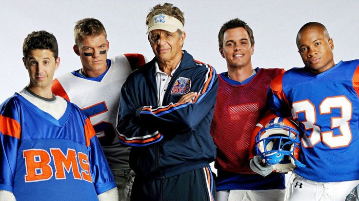 BMS // Blue Mountain State
