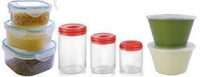 Para tirar o cheiro ruim das vasilhas plásticas | Blog da casa -- truques e dicas da Dona Perfeitinha