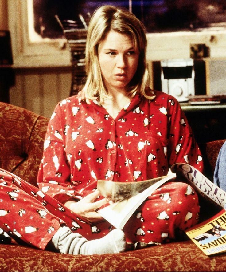 Bridget Jones's Diary Analysis