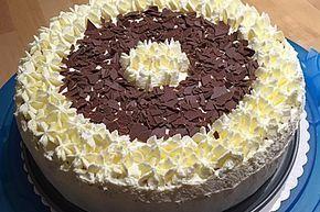 Malakoff - Torte mit QimiQ 1