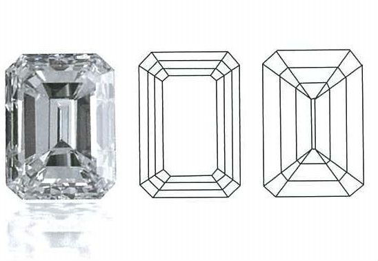 1000+ images about Diamond Shapes: The Story Behind the ...