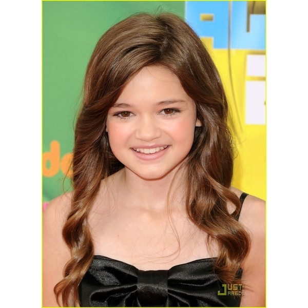 Ciara Bravo Nude - Naked Pics, Sex Scenes, and Sex Tapes