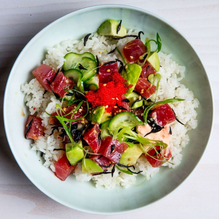 Best 25 tuna poke ideas on pinterest poki bowl near me for Where can i buy fish near me
