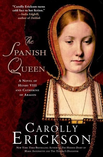From the New York Times bestselling author of The Last Wife of Henry VIII comes a powerful and moving novel about Catherine of Aragon, Henry VIII's first wife and mother of Mary I When young Catherine