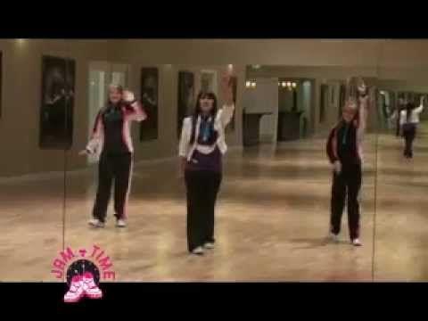 Hip Hop Dance Lesson 5