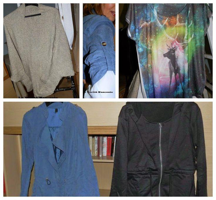 Le Verità Nascoste : On Sheinside, my wishlist streetwear to end winter...