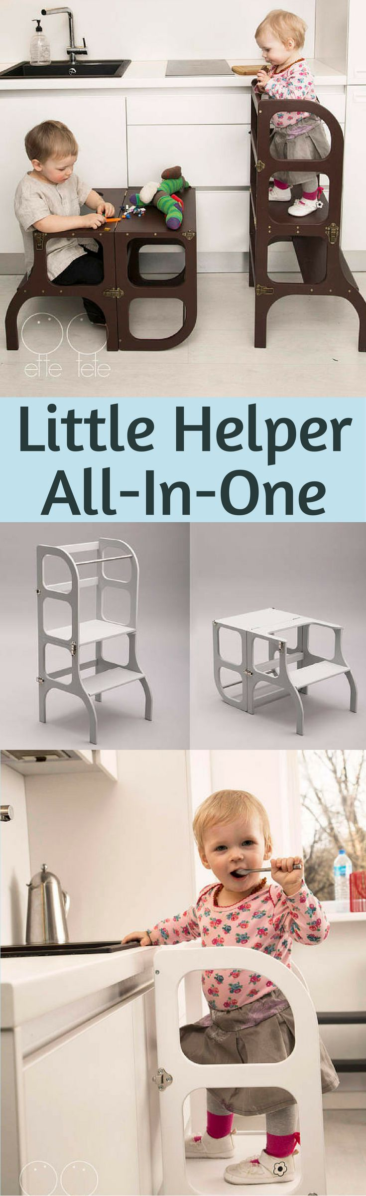 AMAZING ideas to make life easier! Convertible Toddler Safety Stool and Toddler Activity Table, Toddler Table and Chairs Set, Toddler Drawing Table, Coloring Table, Little Helper Toddler Step Stool, Baby Proof, Toddler Kitchen Safety  Tips, Toddler Step Ladder, First Birthday Gift Ideas, Toddler Boy Gift Ideas, Toddler Girl Gift Ideas #ad #affiliatelink