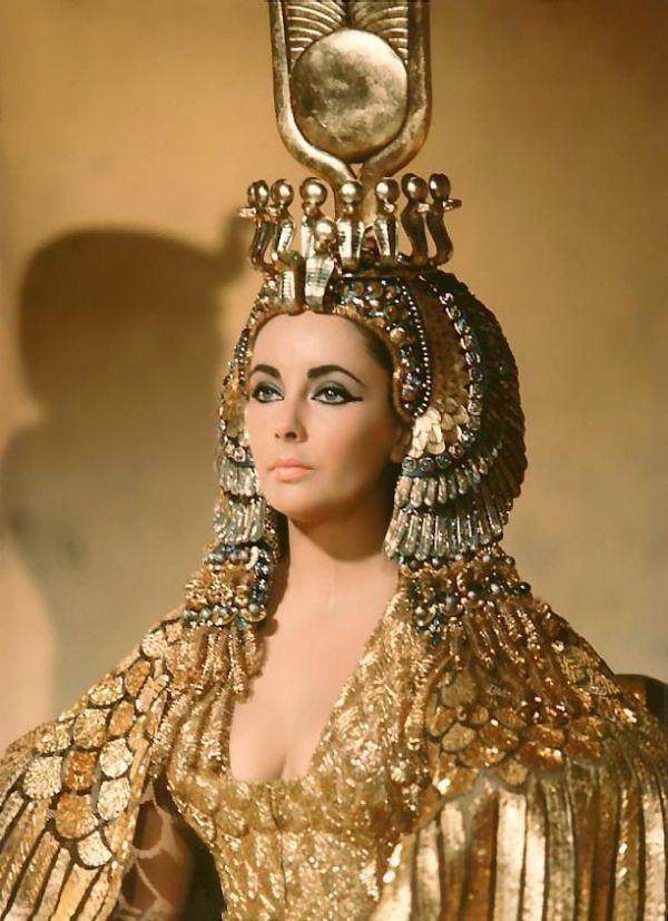 Elizabeth Taylor ~ Cleopatra