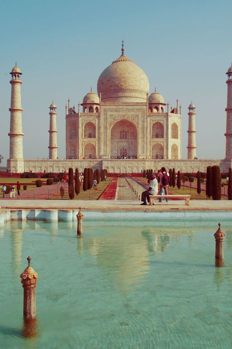 257 best images about the taj mahal in agra india for Agra fine indian cuisine