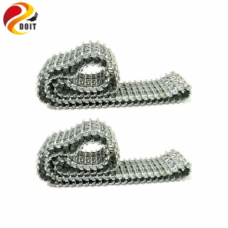 Metal Track Caterpillar Band Chain 75cm Tracks for 3818 3818 1 RC Tank Parts Heng Long. Click visit to buy #RemoteControl #Tank
