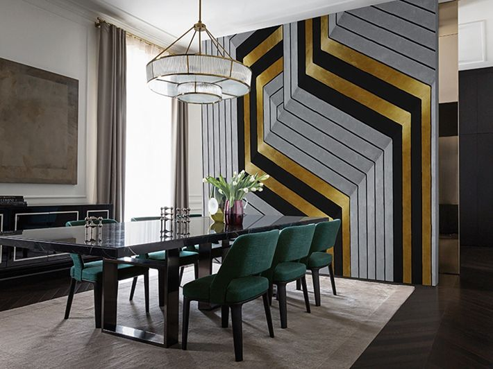 Best 25+ Contemporary wall hooks ideas on Pinterest Entryway - tapeten für küche