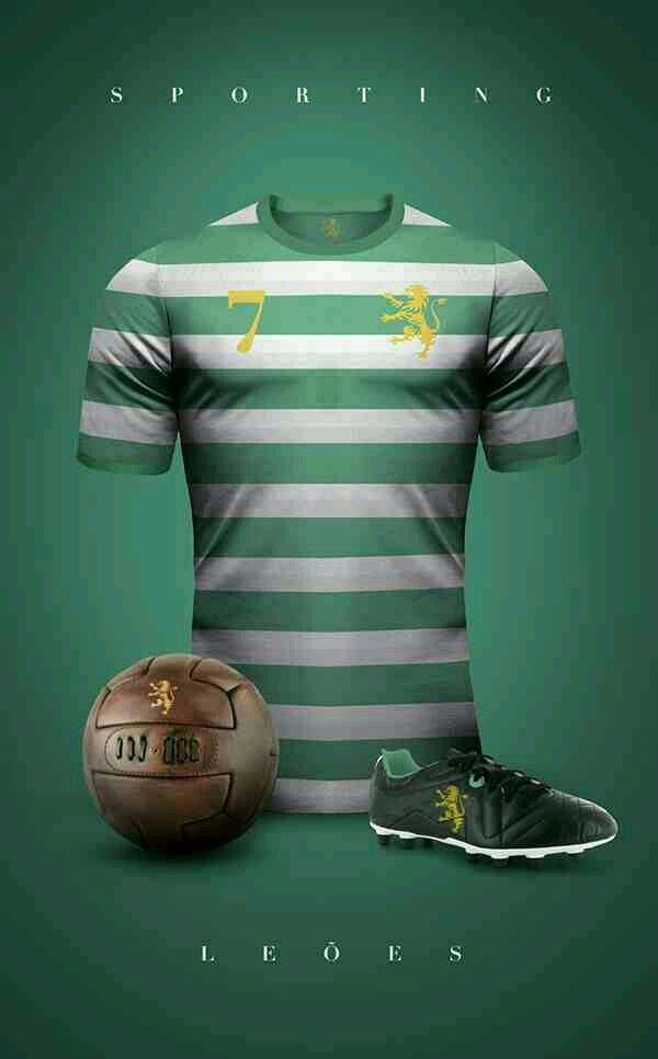 Sporting Lisbon wallpaper.