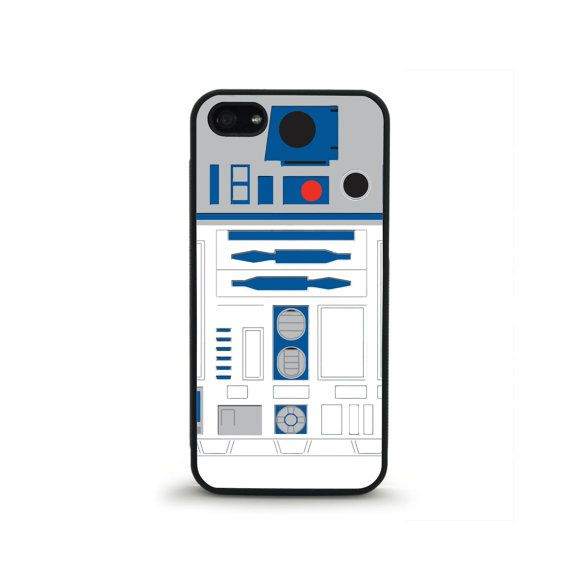 R2D2  iPhone 4/4s 5/5S 5C 6/6s 6/6s plus by FreshAFstudios on Etsy