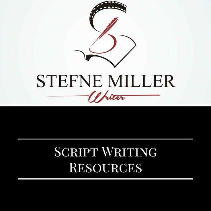 Best Script Writing Resources Images On   Script