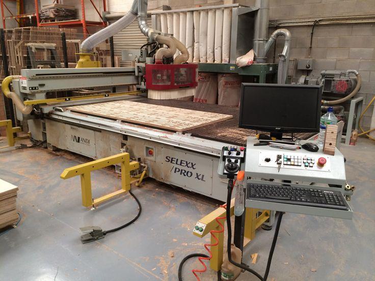 Our CNC Machines | ExhibitCNC