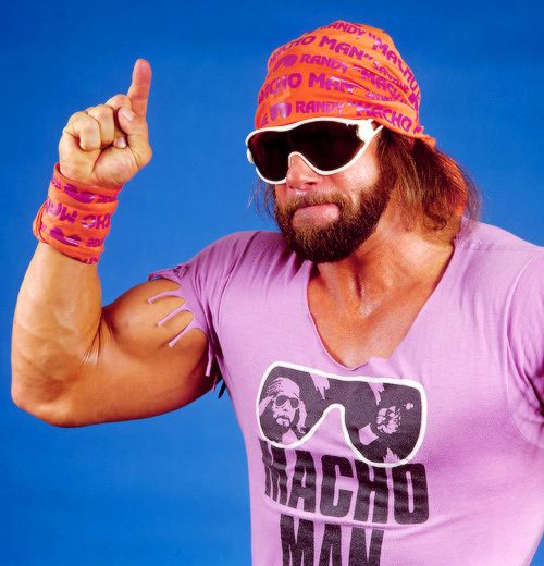 how to become a macho man